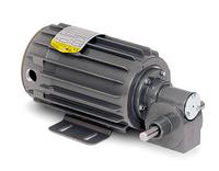 GM25024 Baldor Gear Motor 25E214W004G3 .13HP 174RPM 3PH