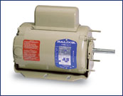 CHC3526A Baldor HVAC Motor .5 825RPM 1PH 56Z 3535C