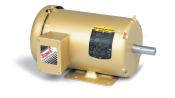 EM3610T Baldor AC Motor 36G271T861 3HP 3490RPM 3PH 182T TEFC