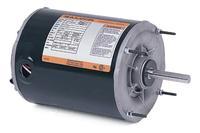 HIC364A Baldor Electric Motor .5HP 1625RPM 1PH 48Z TEAO