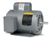 L1305 Baldor Electric AC Motor .5HP 1140RPM 1PH 56/56H OPEN