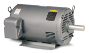 M3211 Baldor AC Motor 3HP 1740RPM 3PH 60HZ 184 3528M OPSB