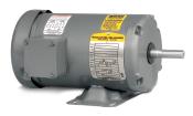 M8001 Baldor Severe Duty Motor .5HP 1725RPM 3PH 56C TEFC Severe Duty
