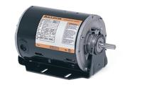 RSP3451A Baldor Electric Motor .5HP 1725RPM 1PH 56 OPEN Light Industrial / Commercial