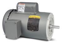 VL3505 Baldor Motor .5HP 1140RPM 1PH 60HZ 56C 3528L TEFC