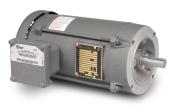 VL5005A Baldor .5HP 1140RPM 1PH 56C XPFC Explosion Proof