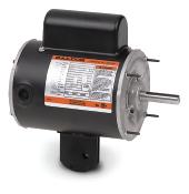 YPC364A Baldor AC Motor .5HP 1075RPM 1PH 48YZ