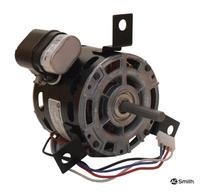 1/7-1/11-1/25HP 1550/1300/1050RPM 42Y OPEN 115V 1PH Century AO Smith Motor OPV747