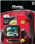 MasterLock Color Back-Up Camera