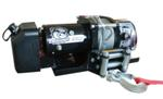 BULLDOG ELECTRIC TRAILER WINCH 7.8K