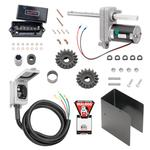 Electric Jack Motor for 12K Jacks