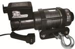 BULLDOG ELECTRIC TRAILER WINCH 3.5K