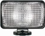 "Trapezoidal Beam Utility / Tractor Light 4"" x 6"""