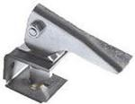 Paddle Handle Tipper Latch Assembly Zinc Plated