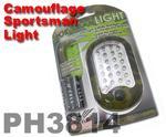 CAMO LED Sportsman Light