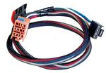 Brake Control Harness 2003-2007 GM Various Makes & Models