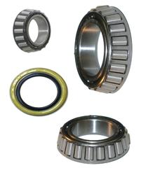 "1-3/4"" & 1-1/8"" I.D. Spindle Bearing Kit For 6-Bolt Hub"