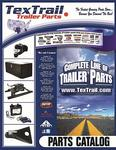 2012 TexTrail Printed Parts Catalog
