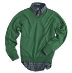 Peter Millar Merino V-Neck Sweater