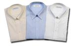 Enro Button Down Collar Non-Iron Dress Shirt