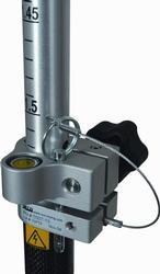 Seco Carbon Fiber/Aluminum Quick Change (TLV) Prism Pole - 7.22ft - Dual Grad.