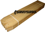 "Lath Stakes - 1/2"" x 2"" x 48"" (50 per pack)"