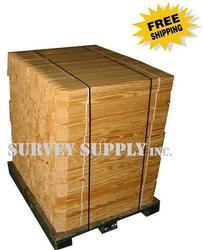 "Survey Stakes - 1"" x 2"" x 24"" (pallet of 1500)"