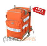 Seco Robotics Backpack (#8134-00-ORG)