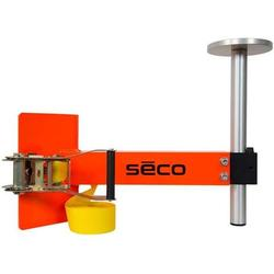 Seco Heavy-Duty Column Clamp w/ Ratchet Strap (#4852-16)