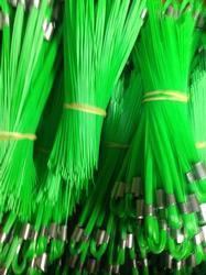 Presco Marking Whiskers (Case of 1000) - GREEN