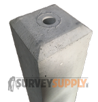 Concrete Monuments 24 inches