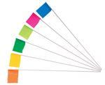 Presco wire flag Assortment