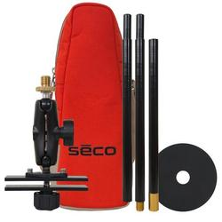 Seco Tripod Radio Antenna Kit (#2133-06)