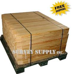 """Lath Stakes - 1/2"""" x 2"""" x 24"""" (pallet of 1500)"""