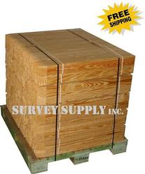 "Grade Stakes - 3/4"" x 2"" x 48"" (pallet of 1500)"