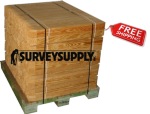 """Grade Stakes - 3/4"""" x 2"""" x 48"""" (pallet of 1500)"""