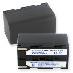 Ashtech Promark 500 Replacement Battery