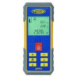 Spectra QM55 Laser Distance Meter