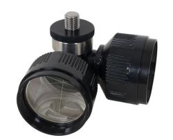 Seco 62mm Adjustable Dual Prism (#6603-03)