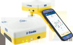 Trimble LEAP GNSS Receiver #2135-01