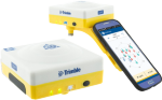 Trimble LEAP GNSS Receiver #2135-01