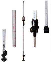 Seco Laser Receiver Cut & Fill Rod #7310-13
