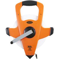 Keson 300 (NRS Series) Nylon-Reinforced Steel Blade - 3X High-Speed Rewind