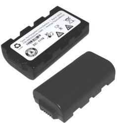 Topcon Tesla Data Collector Battery OEM (#61117)
