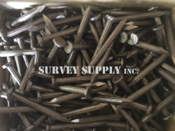 "Fluted Masonry Nails - 1 1/2"" (1 lb. box)"