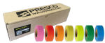 Solid Color Roll Flagging 'Texas' (box of 12 rolls)