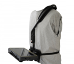 Seco Shoulder Hook Tablet Harness (#5200-95)