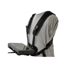 Seco Dual Shoulder Strap Tablet Harness (#5200-96)