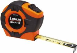 Lufkin 12 Hi-Viz Engineers Power Tape (#PHV1312D)