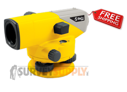 SitePro (SK-Series) 28X Automatic Level (#25-SK28X)